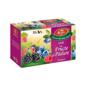 Ceai Fructe de Padure Fares 20dz