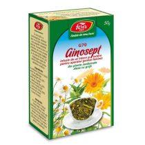 Ceai Ginosept Fares 50g
