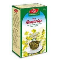 Ceai Hemorlax Fares Antihemoroidal 50g