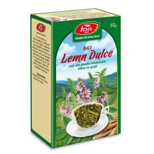 Ceai Lemn Dulce Fares Radacina 50g