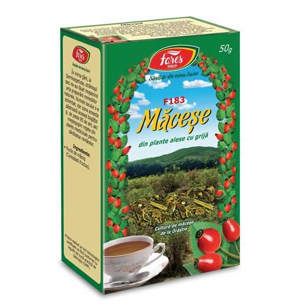 Ceai Macese 50gr FARES