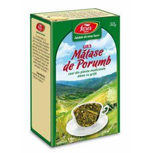 Ceai Matase de Porumb Fares 50g