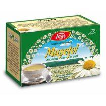 Ceai de Musetel Fares 20dz