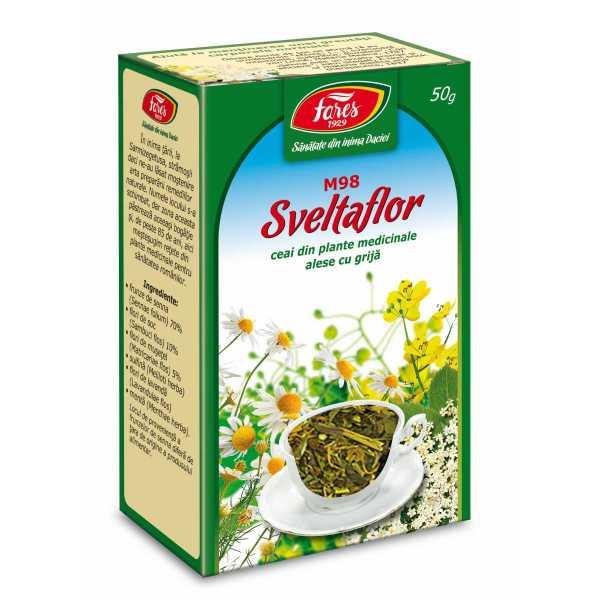 ceai detoxifiere slabit)