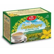 Ceai de Sunatoare Fares 20dz