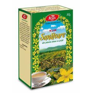 Ceai Sunatoare Fares 50g