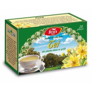 Ceai de Tei Fares 20dz