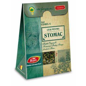 Ceaiul U Stomac Ulcer si Gastrita Fares 50g
