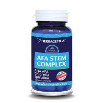 Afa Stem Complex Herbagetica 60cps