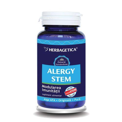 Alergy Stem 60cps HERBAGETICA