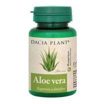 Aloe Vera Dacia Plant 60cpr
