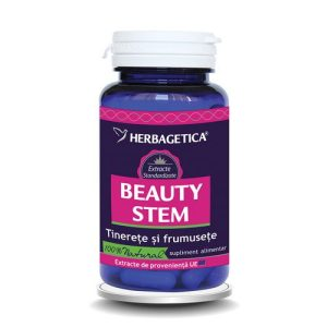 Beauty Stem Herbagetica 60cps