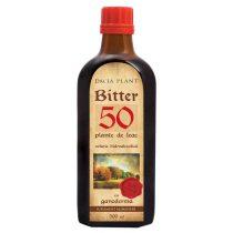 Bitter 50 cu Ganoderma Dacia Plant 500ml