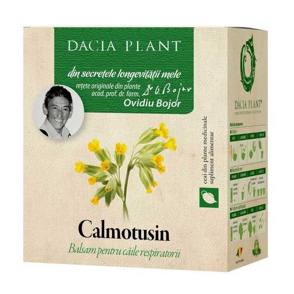 Ceai Calmotusin 50g DACIA PLANT