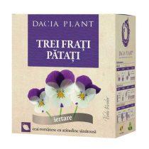 Ceai de Trei Frati Patati Dacia Plant 50g