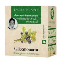 Ceai Glicemonorm Dacia Plant 50g
