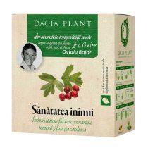 Ceai Sanatatea Inimii Dacia Plant 50g