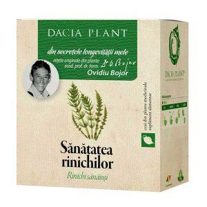 Ceai Sanatatea Rinichilor Dacia Plant 50g