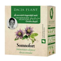 Ceai Somnofort Dacia Plant 50g