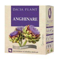 Ceai de Anghinare Dacia Plant 50g