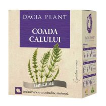 Ceai de Coada Calului Dacia Plant 50g