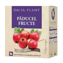 Ceai de Paducel Fructe Dacia Plant 50g