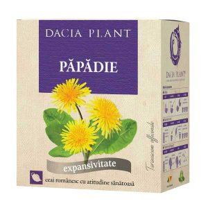 Ceai de Papadie Dacia Plant 50g