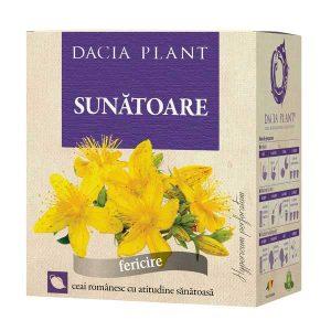 Ceai de Sunatoare Dacia Plant 50g