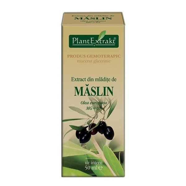 Extract Mladite Maslin 50ml PLANTEXTRAKT