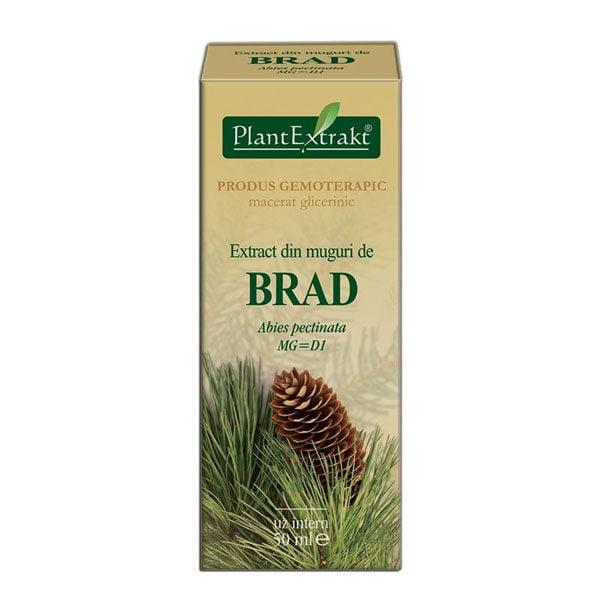 Extract Brad 50ml PLANTEXTRAKT