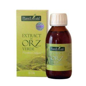 Extract Orz Verde Plantextrakt 120ml
