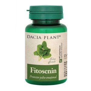 Fitosenin Dacia Plant 60cpr