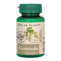 Gastrocalm Dacia Plant 60cpr