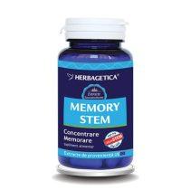 Memory Stem Herbagetica 60cps