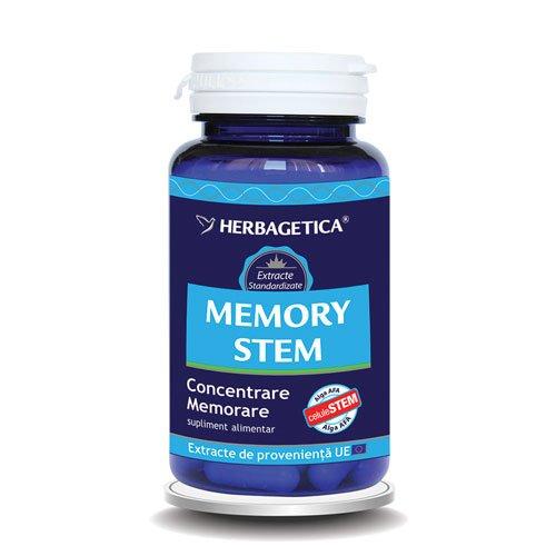 Memory Stem 60cps HERBAGETICA