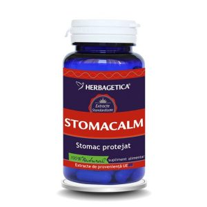 Stomacalm Herbagetica 30cps