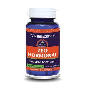 Zeo Hormonal Herbagetica 60cps