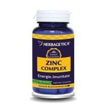 Zinc Complex Herbagetica 60cps