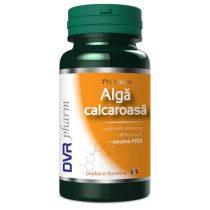 Alga Calcaroasa DVR Pharm 60cps