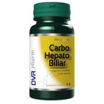 Carbo Hepato Biliar DVR Pharm 60cps