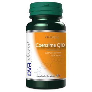 Coenzima Q10 DVR Pharm 60cps