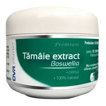 Crema Tamaie Extract Boswellia DVR Pharm 75ml