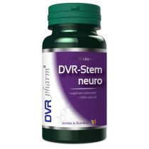 DVR Stem Neuro DVR Pharm 60cps