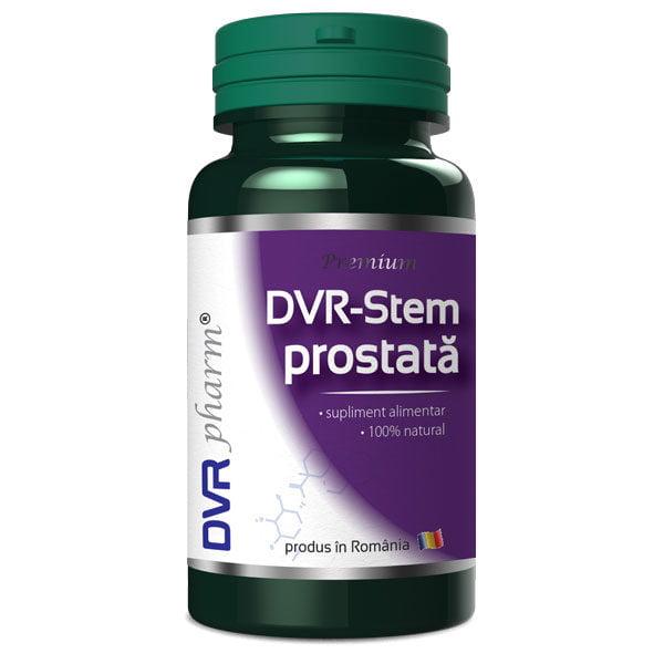 DVR Stem Prostata DVR Pharm 60cps