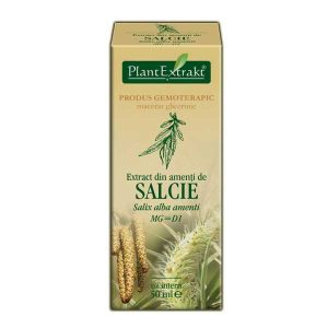 Extract din Amenti de Salcie Plantextrakt 50ml