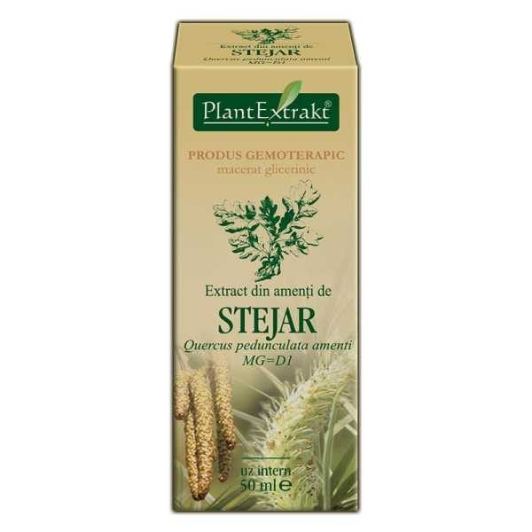 Extract din Amenti de Stejar Plantextrakt 50ml