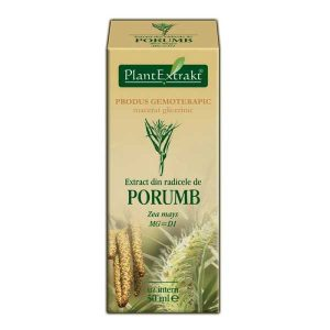 Extract din Radicele Porumb Plantextrakt 50ml