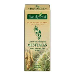 Extract Seminte de Mesteacan Plantextrakt 50ml