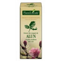 Extract Muguri Alun Plantextrakt 50ml