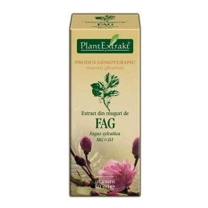 Extract Fag Plantextrakt 50ml